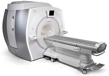 МРТ, диагностика рассеянного склероза